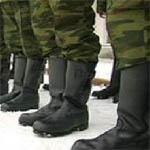 В Вяземском районе напали на солдата