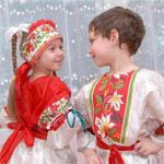 Вязьмичи приняли участие в фестивале танцев