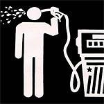 Цены на бензин ползут вверх