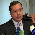 Губернатор Островский начал кадровую чистку