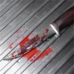 Кровавая женская месть