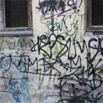Штрафы за рисунки на стенах могут вырасти до 10 тысяч рублей
