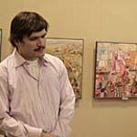 В музее Пушкина открылась выставка Владимира Чайки