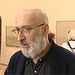 В Смоленске открылась персональная выставка Карлоса Хачатряна