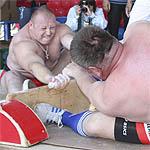 Виктор Колибабчук отправляется на I абсолютный чемпионат мира по мас-рестли ...