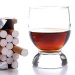 С июля повысились акцизы на алкоголь и табак