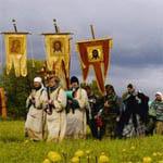 В честь 200-летия победы пройдет крестный ход от Смоленска до Вязьмы