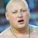 Виктор Колибабчук выиграл чемпионат мира по мас-рестлингу