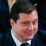Как губернатор Островский кинул Жириновского