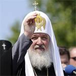 Патриарх Кирилл опять покаялся в Катыни