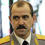 Генерал Морозов переведен из Смоленска в Москву