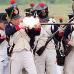 На выходных празднуем 200-летие победы в Отечественной войне 1812 года