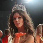 Девушка из Сафоново Елизавета Голованова борется за Мисс мира-2012
