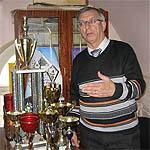 Смоленский шахматист стал олимпийским чемпионом