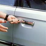 В Вязьме задержан угонщик автомобилей