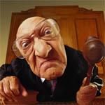 Милосердие вяземских судей