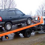 По области принят закон об эвакуации автомобилей