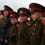В школе №4 появится казачий класс