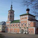 Помолились на могиле Александра Жеребцова