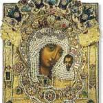 Помолились на праздник иконы Казанской божьей матери