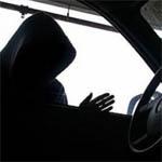 В Вязьме снова задержаны автомобильные воришки