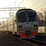 В расписании Смоленского вокзала добавится еще одно направление