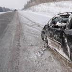 ДТП со смертельным исходом в Сафоновском районе