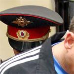 Уволен начальник вяземской полиции