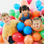 Подари праздник детям!