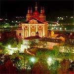 Смоленск - город России 2012