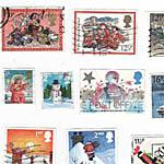 В Вязьме открыта выставка рождественских марок