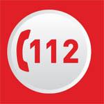 Номер Службы Спасения – 112