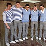 Ананас не попал в четвертьфинал КВН