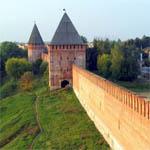 Вязьма может появиться на смоленской крепостной стене