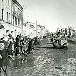 Скромное семидесятилетие освобождения Вязьмы