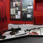 В Вязьме открылся музей неизвестного солдата