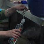 Вязьмич организовал канал торговли левым алкоголем