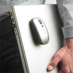 Украденный у вязьмички ноутбук нашли полицейские