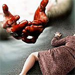 За убийство матери - семь с половиной лет