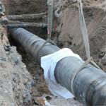 Демидова выпросила 50 миллионов на водовод