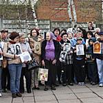 Родственники погибших в Дулаге подали иск в суд на местную власть