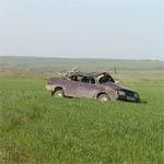 В ДПТ на дороге Вязьма - Калпита пострадал ребенок
