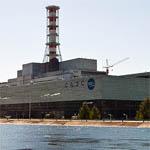 На смоленской АЭС экстренно остановлен один из энергоблоков