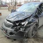 ДТП на трассе Москва-Минск со смертельным исходом