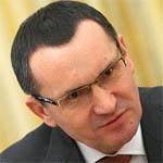 Вязьму посетил министр сельского хозяйства