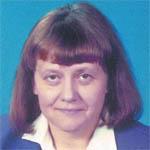 Почетному гражданину города Вязьма С. Савицкой 65 лет