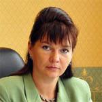 Инна Демидова отдает свой мандат Василевичу