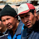 Лучшие православные - это гастарбайтеры мигранты