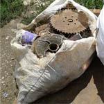 За 200 кг металлолома вязьмички получили год условно