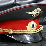 Полицейский отдела МВД